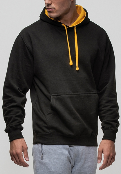 Sweat capuche étudiant