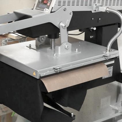 Techniques de personnalisation - Flocage textile