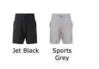 Short de sport personnalisé